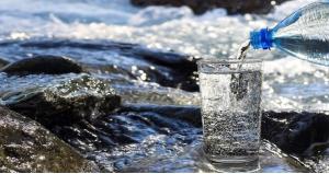 Чем полезна артезианская вода