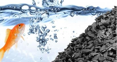 Использование сорбционной очистки на активированных углях