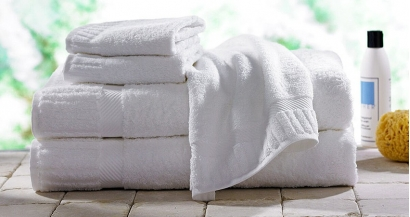 Как получить белье белоснежным и мягким после стирки