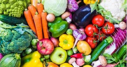 Какие овощи содержат больше всего воды?