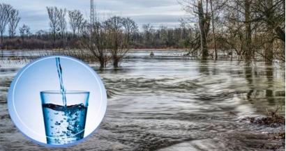 О паводке и чистой воде