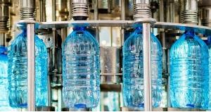 Очистка воды для розлива в ПЭТ