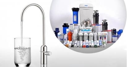 Очистка воды: современные методы и способы