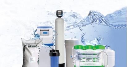 Типы и стадии очистки воды