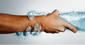 В чем отличие мягкой и жесткой воды?