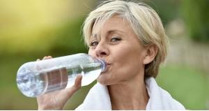 Вода и долголетие человека