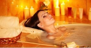 Водные процедуры в уходе за красотой и здоровьем