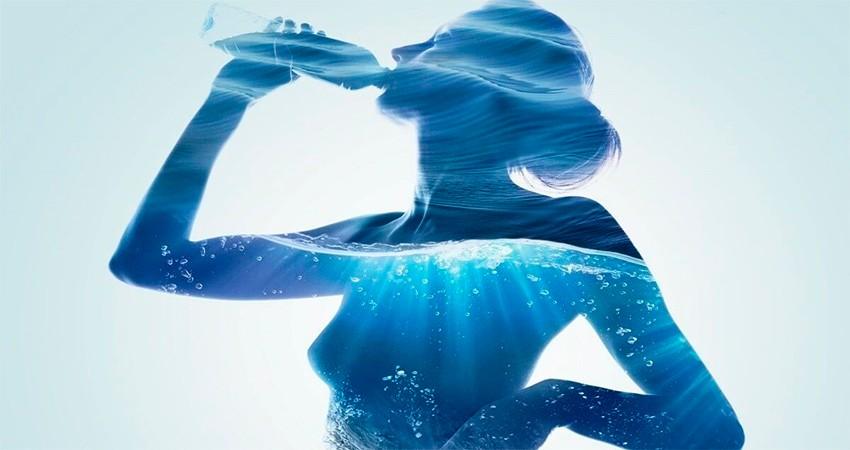 Значение воды в природе и жизни человека. Ее полезные свойства