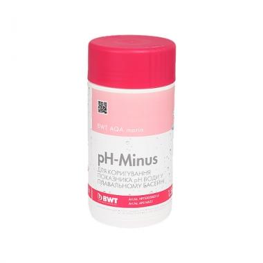 BWT AQA marin pH-minus (1,5 кг) APS16625