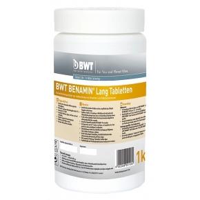 BWT BENAMIN Lang (1 кг) 96806