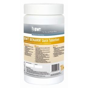 BWT BENAMIN Quick (1 кг) 96807