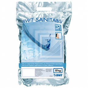 BWT Sanitabs (8 кг) 94241