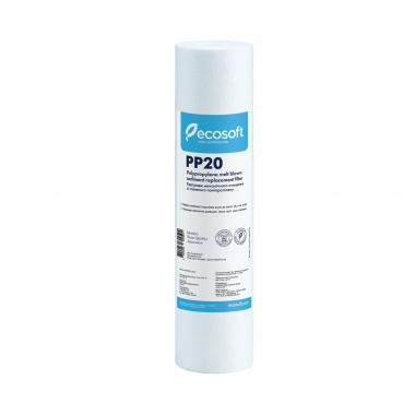 """Ecosoft 2,5""""х10"""" 20 мкм из вспененного полипропилена CPV251020ECO"""