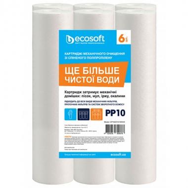 """Ecosoft 2,5""""X10"""" 10 МКМ CPV6251010ECO"""