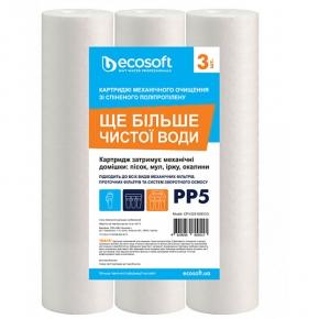 """Ecosoft 2,5""""X10"""" 5 МКМ CPV325105ECO"""