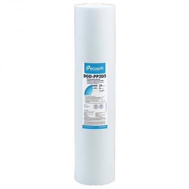 """Ecosoft 4,5""""х20"""" 20-5 мкм из вспененного полипропилена CPV4520205ECO"""