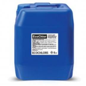Ecosoft ECOCHLOR 10 л (для поверхноCTей)