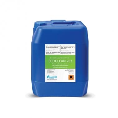 Ecosoft Ecoclean 203 ECOCL20310
