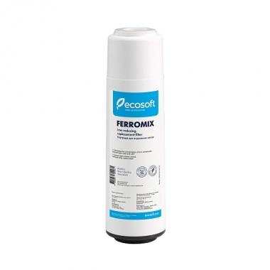 """Ecosoft 2,5""""х10"""" для удаления железа"""