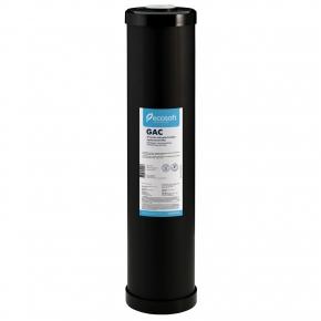 """Ecosoft 4,5""""х20"""" гранулированный уголь"""