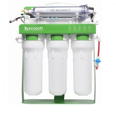 Ecosoft P'ure Balance MO675MBALPSECO на металлической раме с помпой