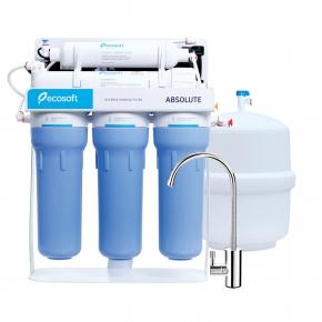 Ecosoft Absolute MO550PSECO с помпой на станине