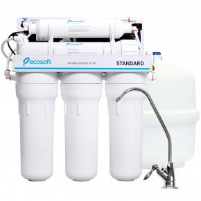 Ecosoft Standard MO550PECOSTD с помпой