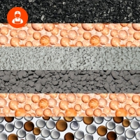 Замена фильтрующего материала в фильтре для дома (компактном или классическом)