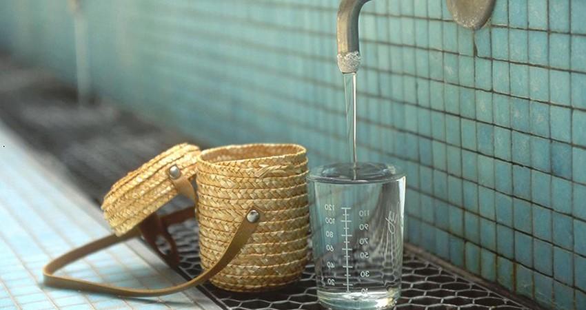 Неожиданные причины пить воду